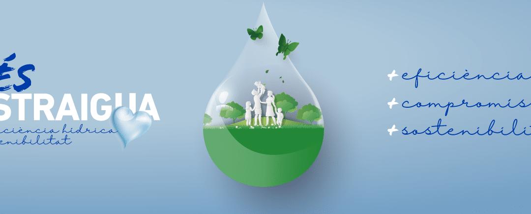 Nostraigua impulsa un proyecto para contribuir con la eficiencia y la lucha contra el cambio climático